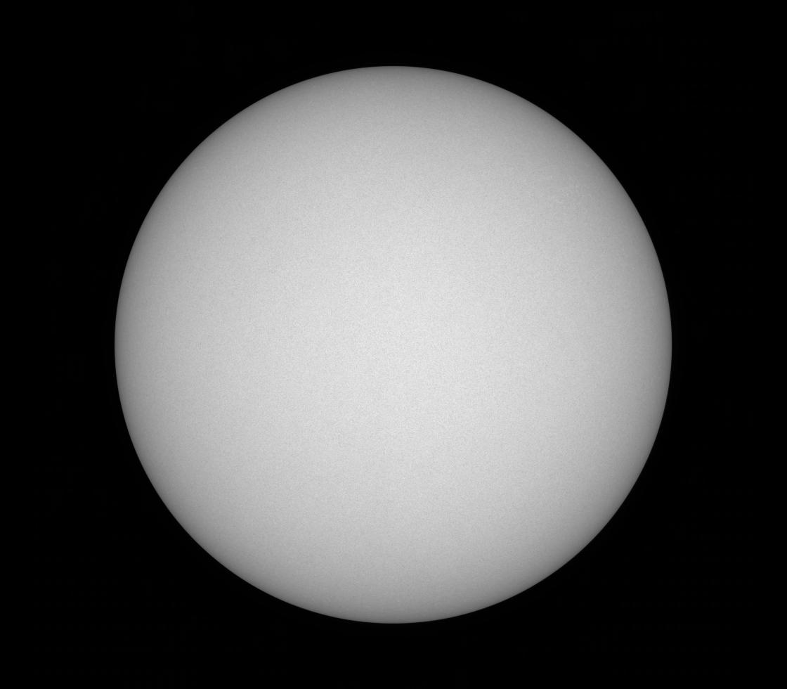 Solar Dynamics Observatory 2020-05-27T05:07:03Z