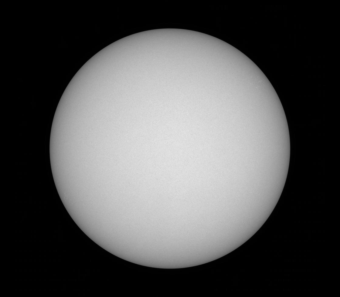 Solar Dynamics Observatory 2020-05-28T07:18:52Z