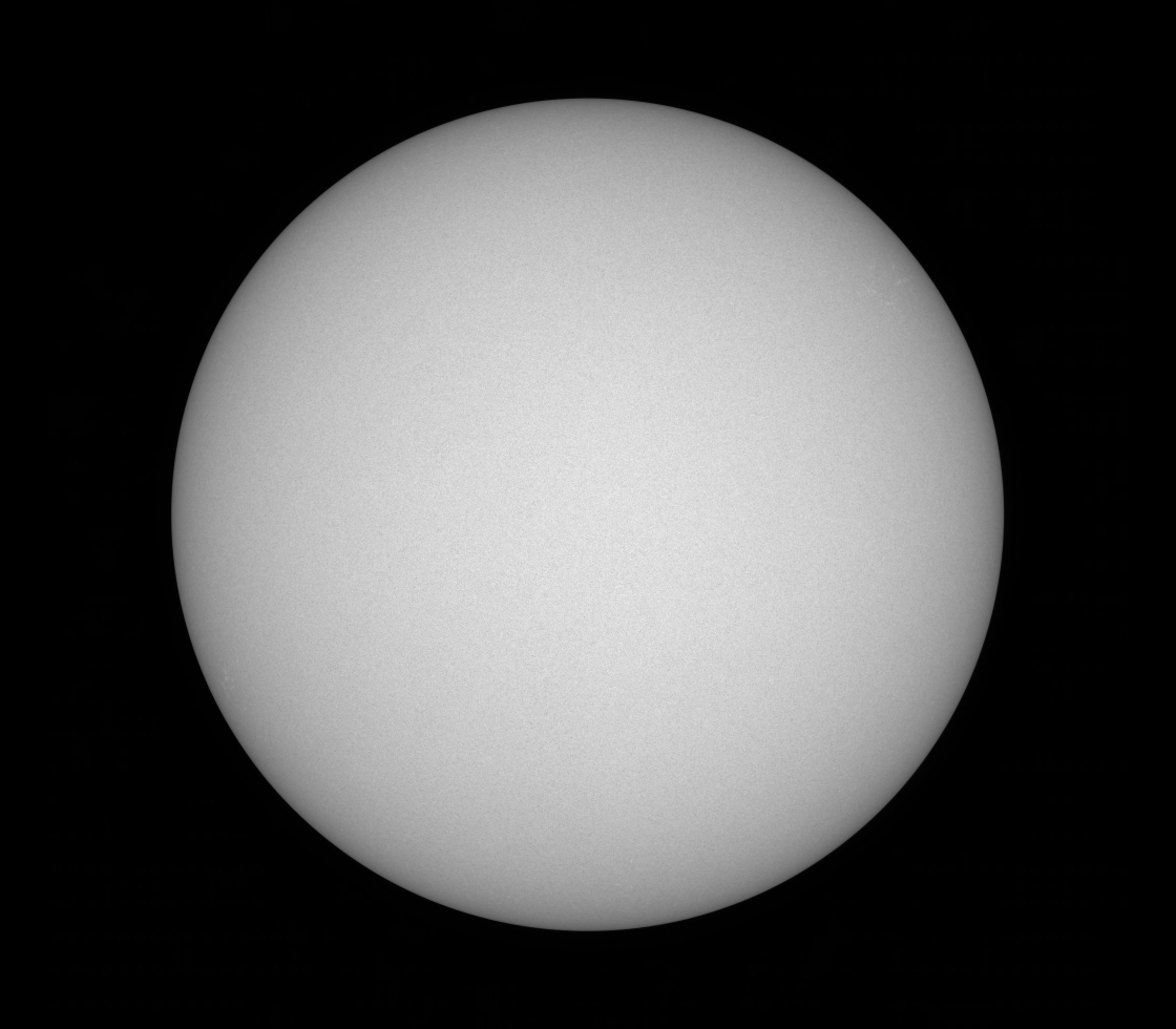 Solar Dynamics Observatory 2020-05-28T08:17:54Z