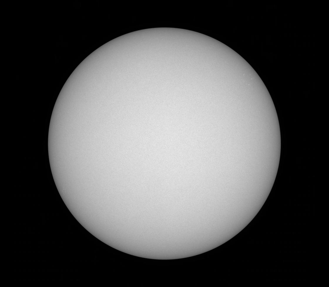 Solar Dynamics Observatory 2020-05-28T08:43:41Z