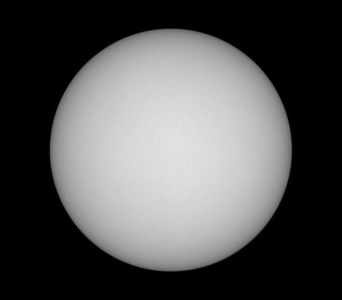 Solar Dynamics Observatory 2020-05-28T11:12:12Z