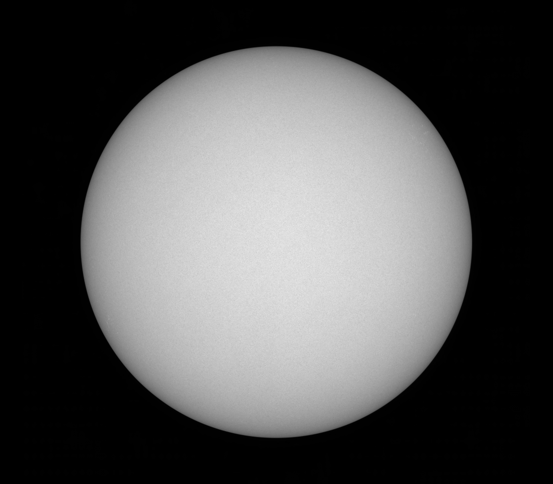 Solar Dynamics Observatory 2020-05-28T12:15:08Z