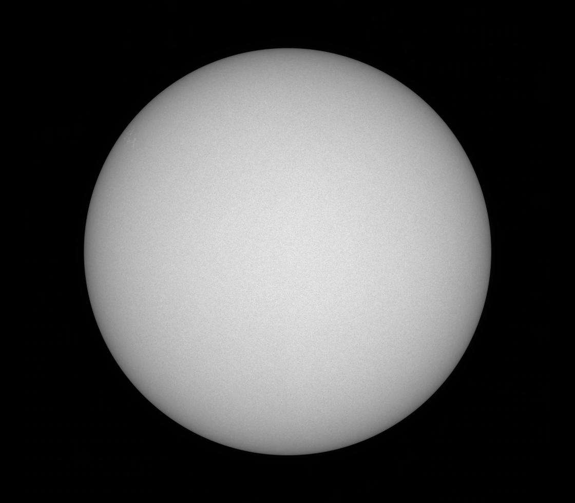 Solar Dynamics Observatory 2020-05-31T02:47:43Z