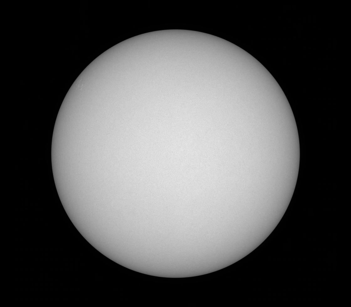 Solar Dynamics Observatory 2020-05-31T03:12:06Z