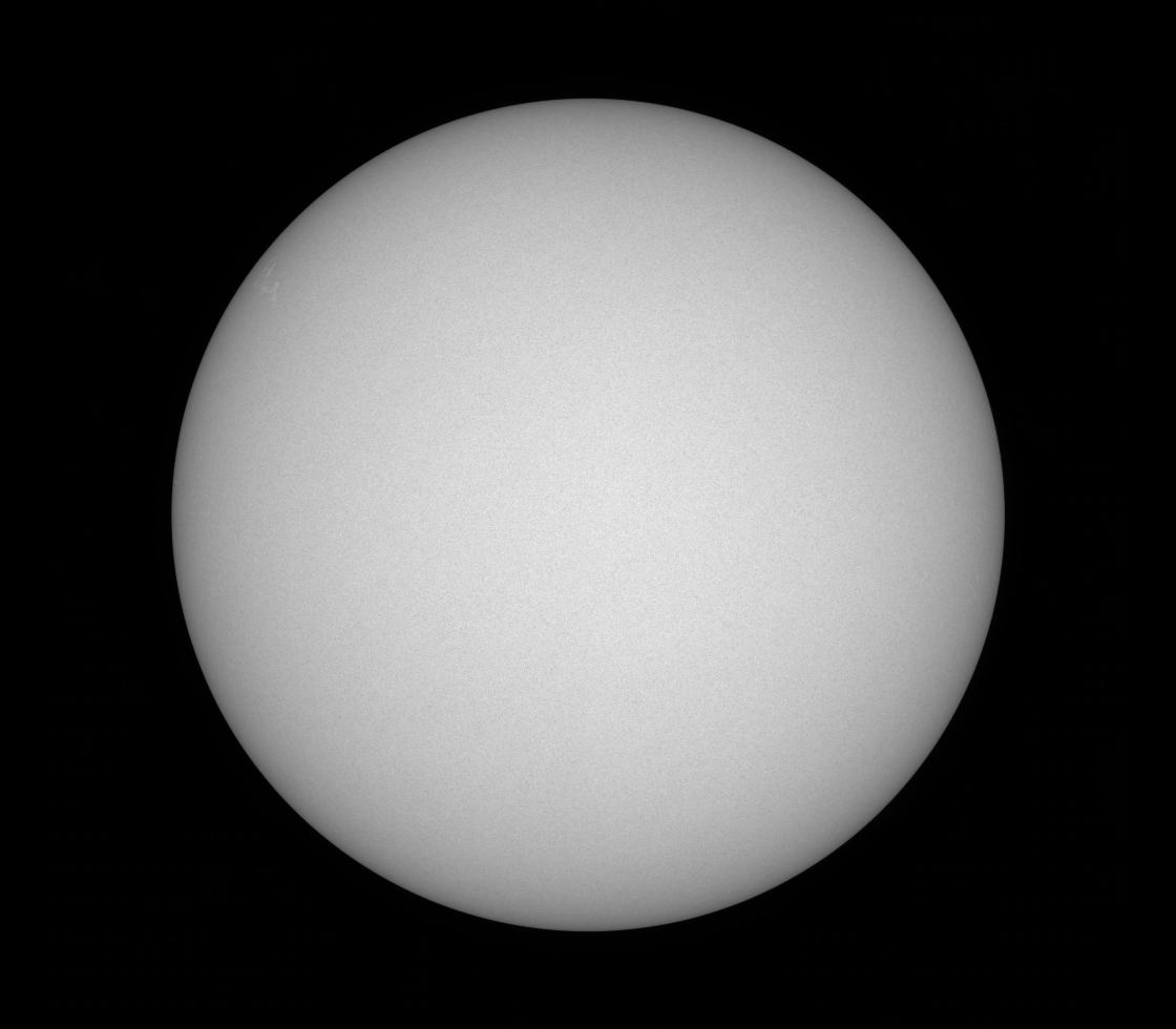 Solar Dynamics Observatory 2020-05-31T03:36:00Z