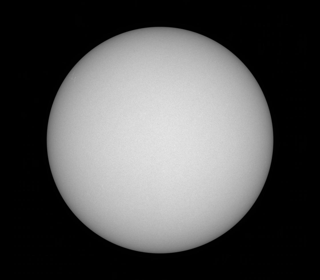 Solar Dynamics Observatory 2020-05-31T03:39:37Z