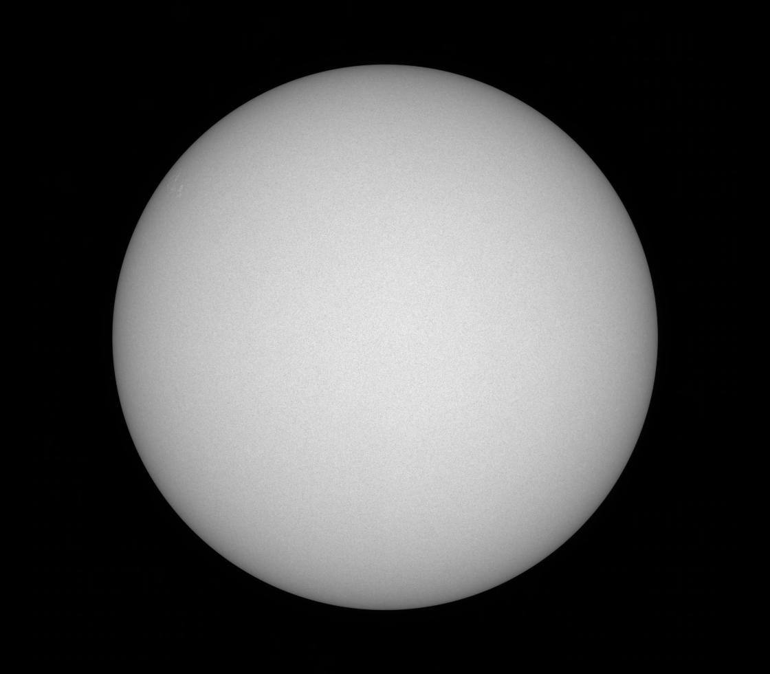 Solar Dynamics Observatory 2020-05-31T04:06:30Z