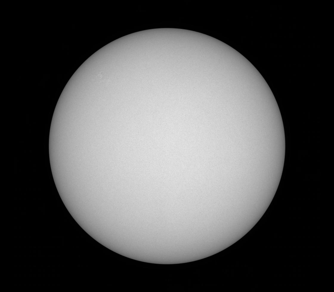 Solar Dynamics Observatory 2020-06-02T06:24:17Z