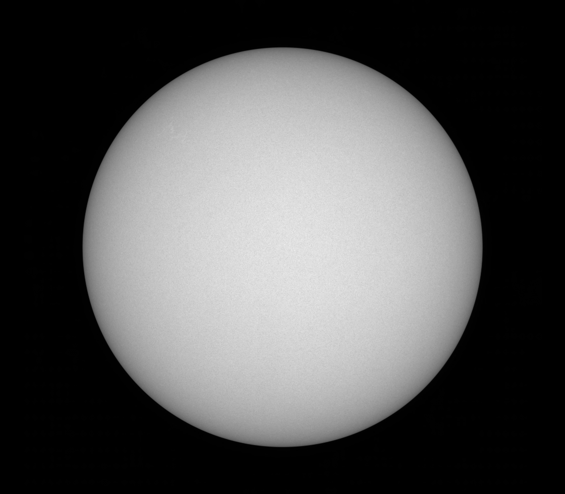Solar Dynamics Observatory 2020-06-02T07:44:04Z