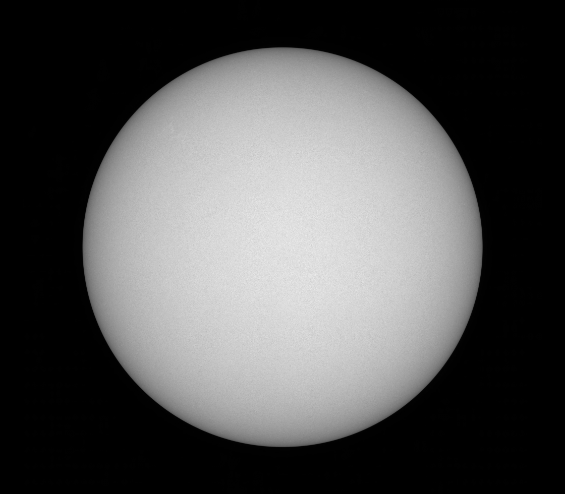 Solar Dynamics Observatory 2020-06-02T07:45:06Z