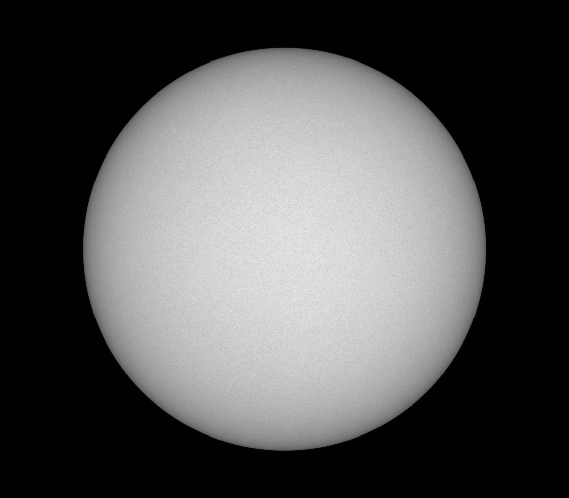 Solar Dynamics Observatory 2020-06-02T08:10:54Z