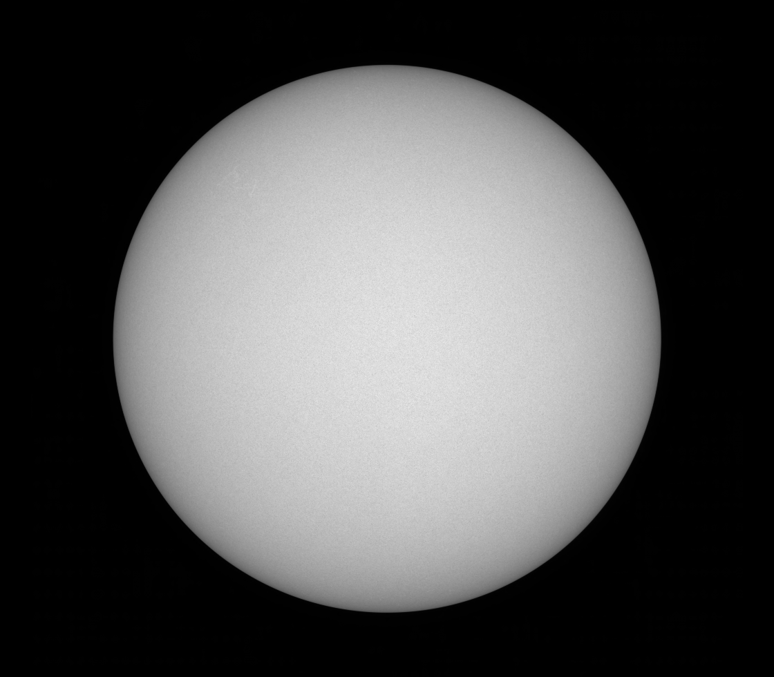 Solar Dynamics Observatory 2020-06-02T08:11:38Z