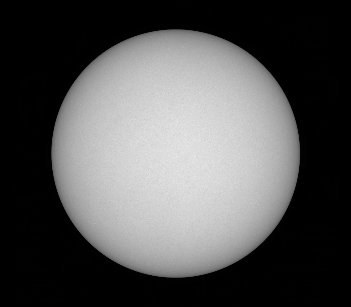 Solar Dynamics Observatory 2020-07-03T09:52:21Z