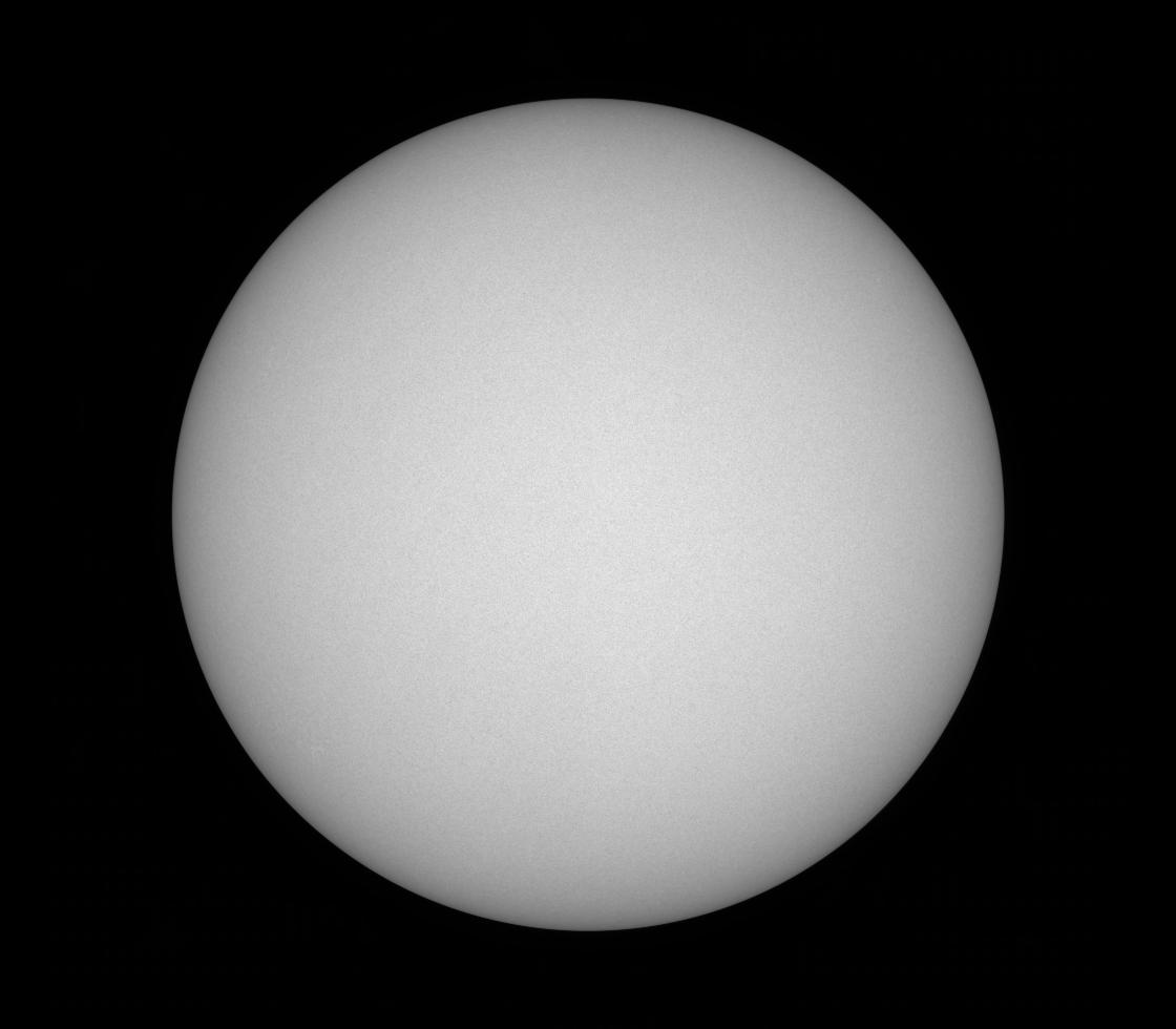 Solar Dynamics Observatory 2020-07-03T10:50:38Z