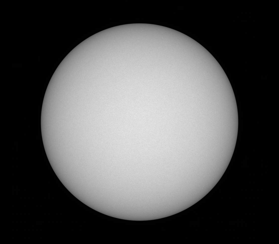 Solar Dynamics Observatory 2020-07-12T05:07:24Z