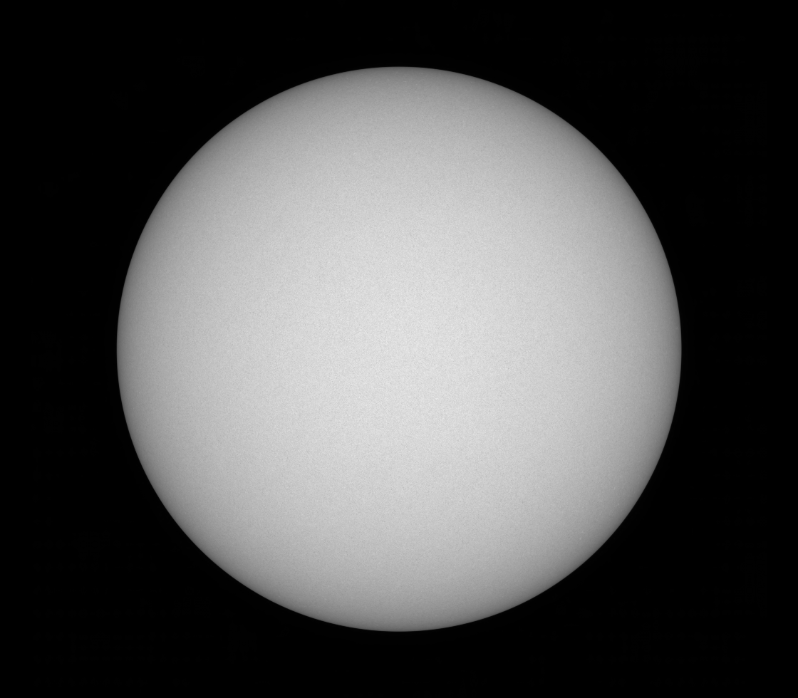 Solar Dynamics Observatory 2020-07-12T06:31:05Z