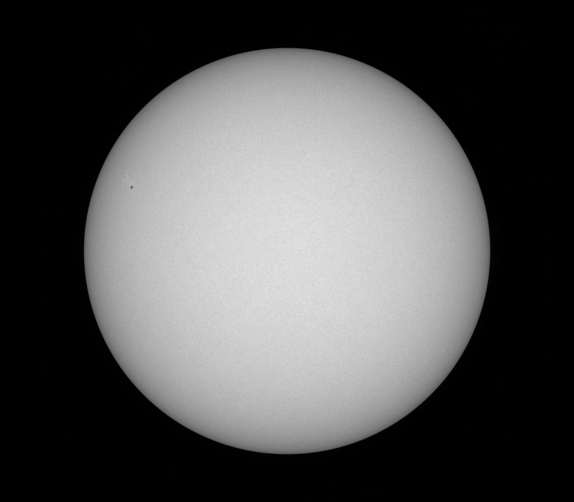 Solar Dynamics Observatory 2020-08-05T09:49:22Z