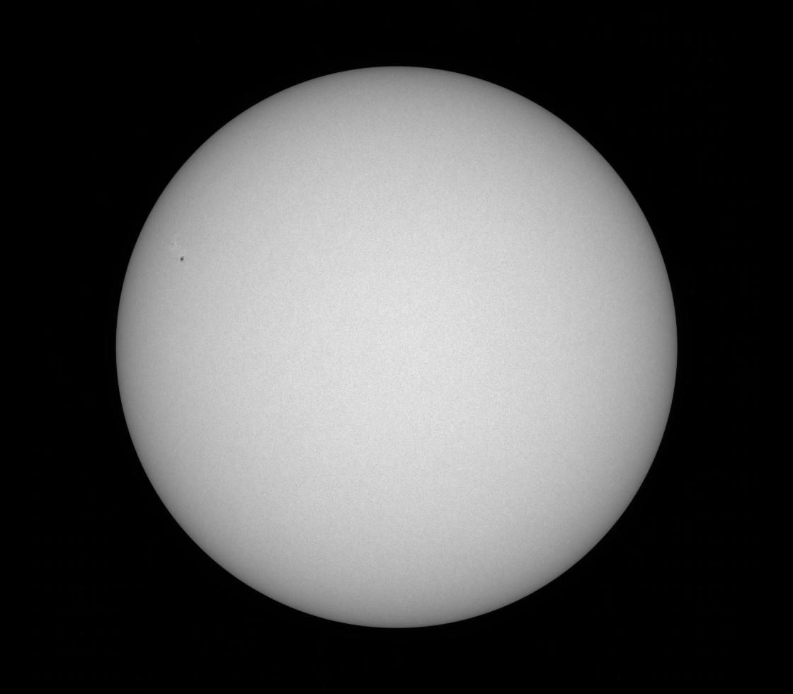 Solar Dynamics Observatory 2020-08-05T09:53:47Z