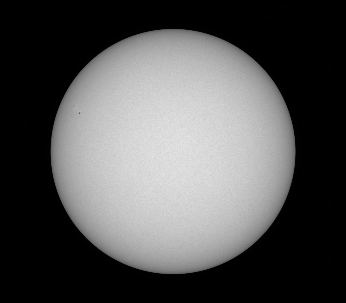 Solar Dynamics Observatory 2020-08-05T10:05:35Z