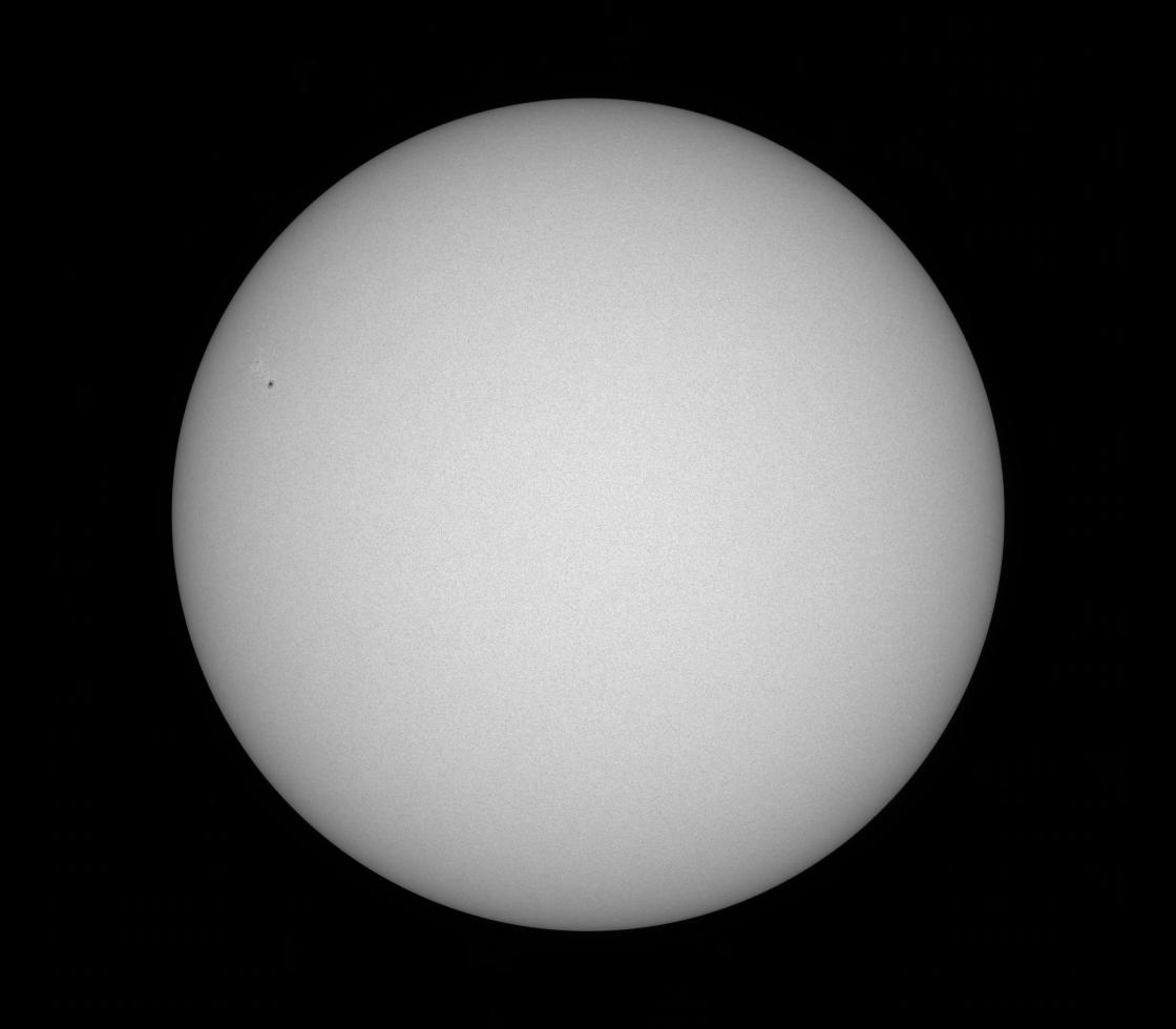 Solar Dynamics Observatory 2020-08-05T10:14:49Z