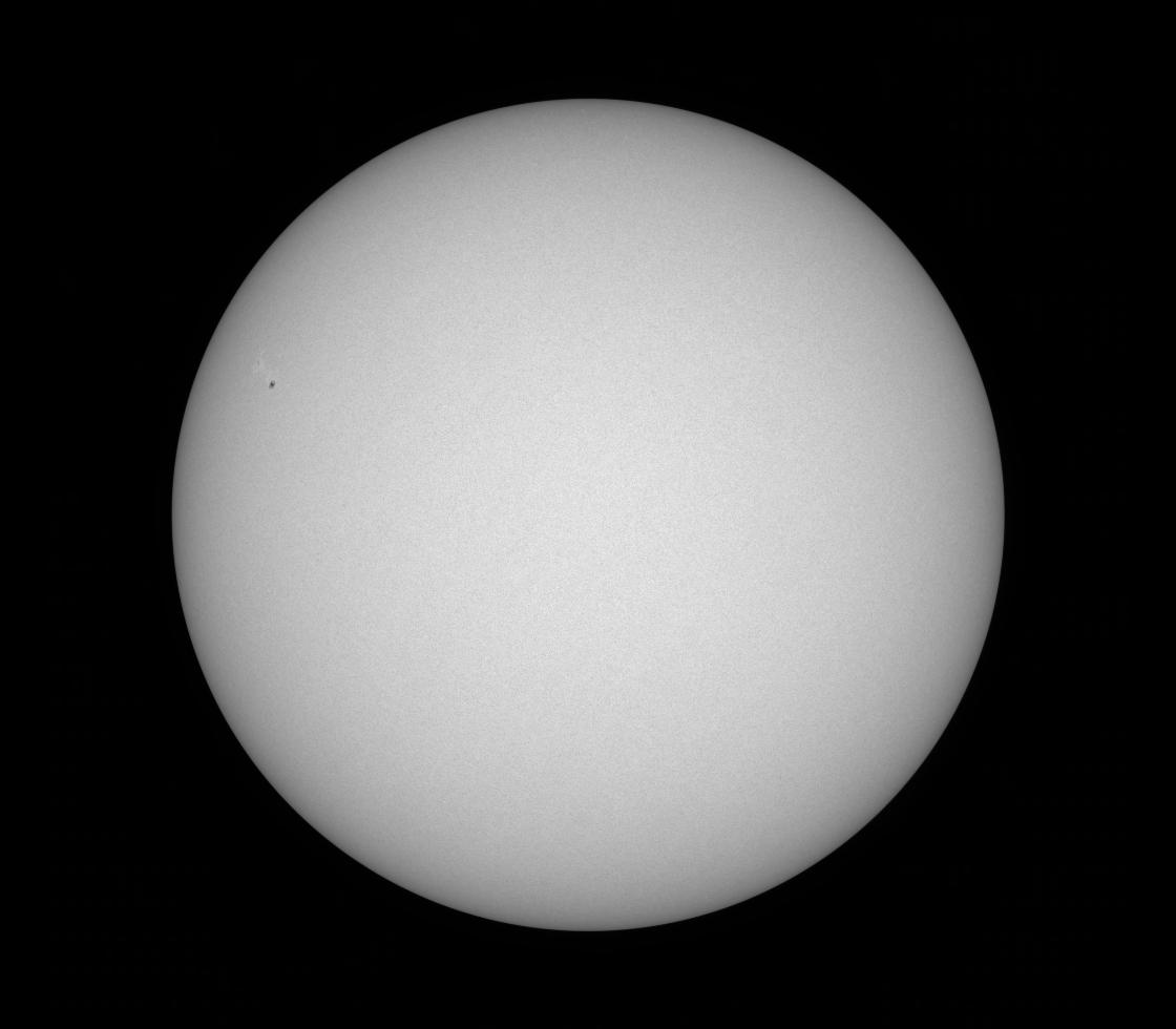 Solar Dynamics Observatory 2020-08-05T10:56:07Z