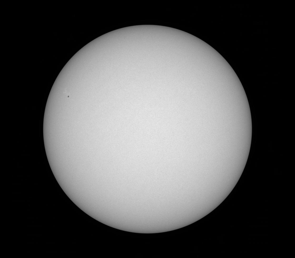 Solar Dynamics Observatory 2020-08-05T11:08:47Z