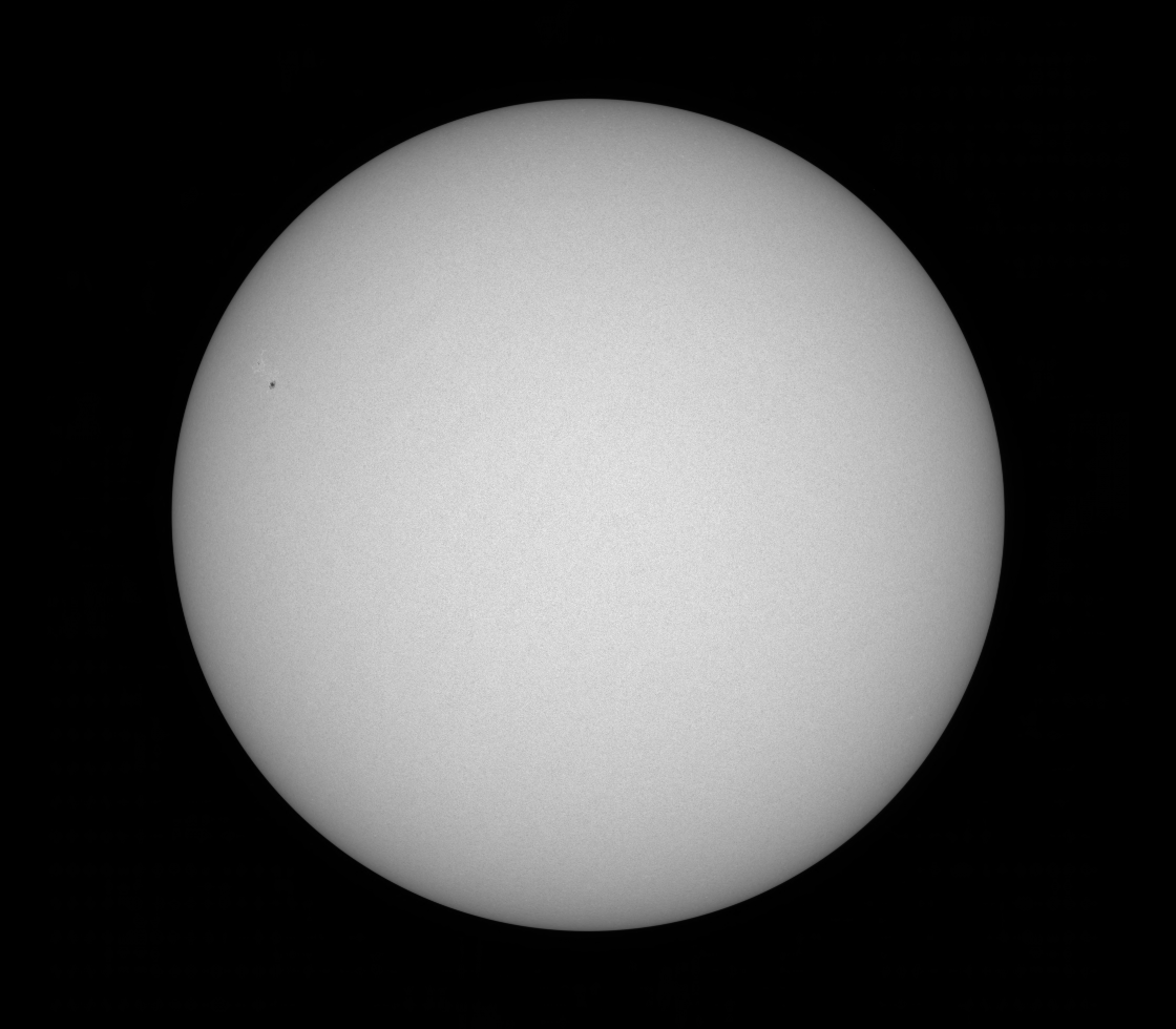 Solar Dynamics Observatory 2020-08-05T11:11:42Z