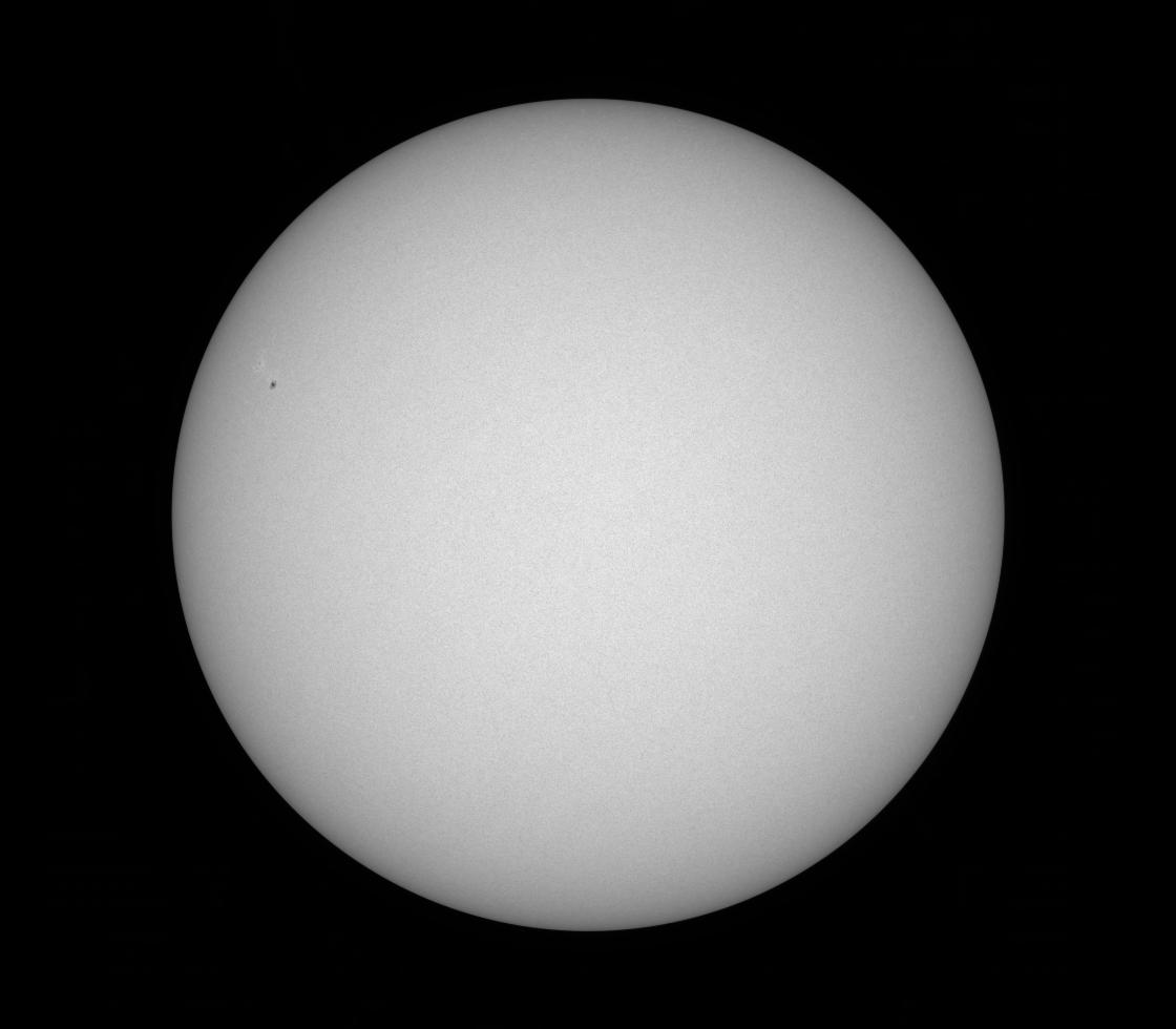 Solar Dynamics Observatory 2020-08-05T11:28:44Z