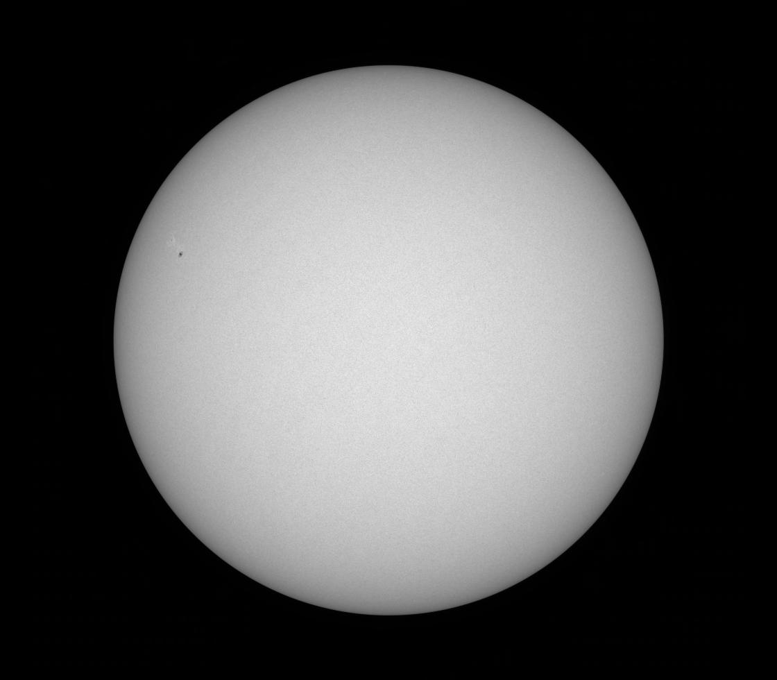 Solar Dynamics Observatory 2020-08-05T11:34:17Z