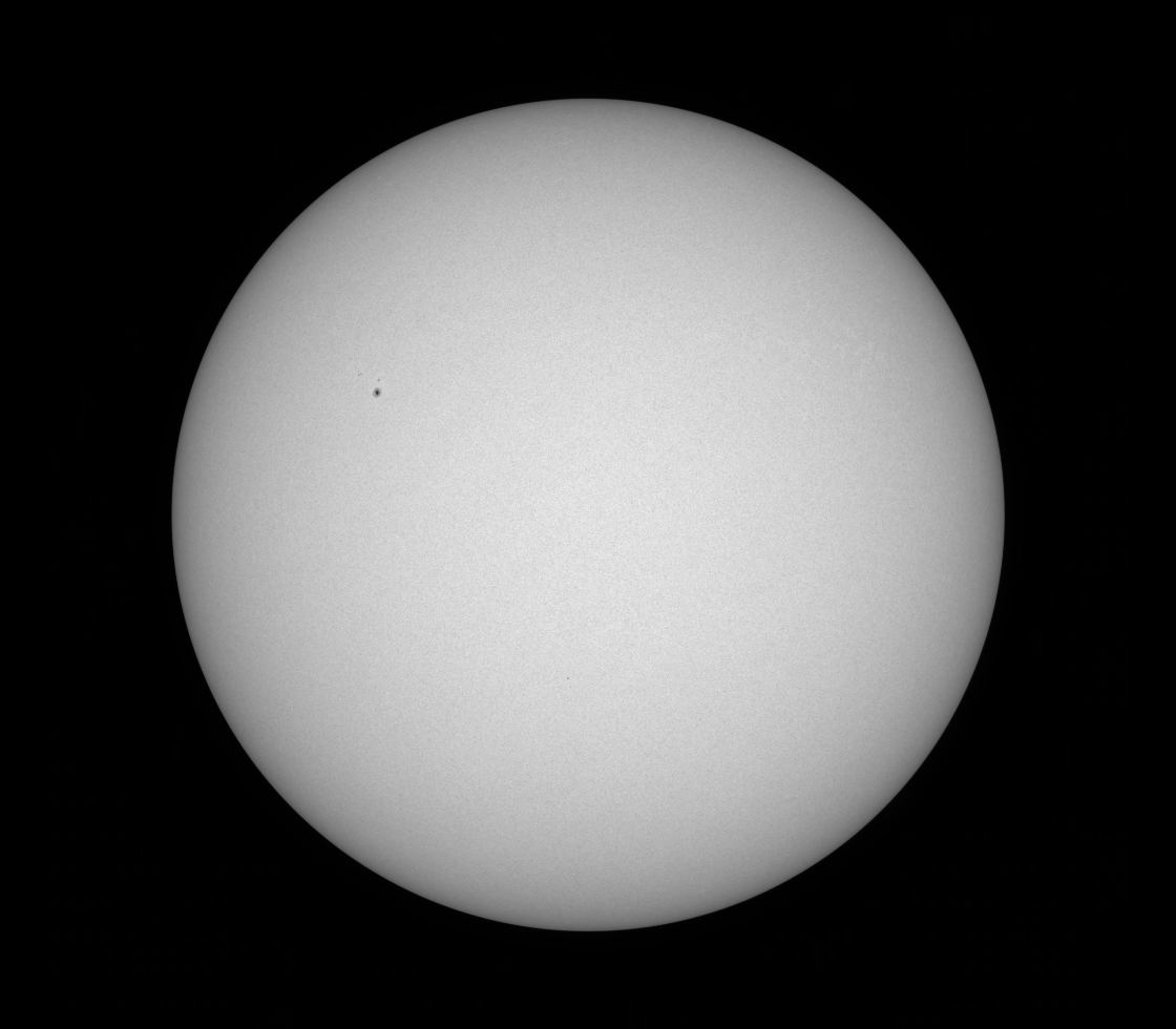 Solar Dynamics Observatory 2020-08-07T03:16:42Z
