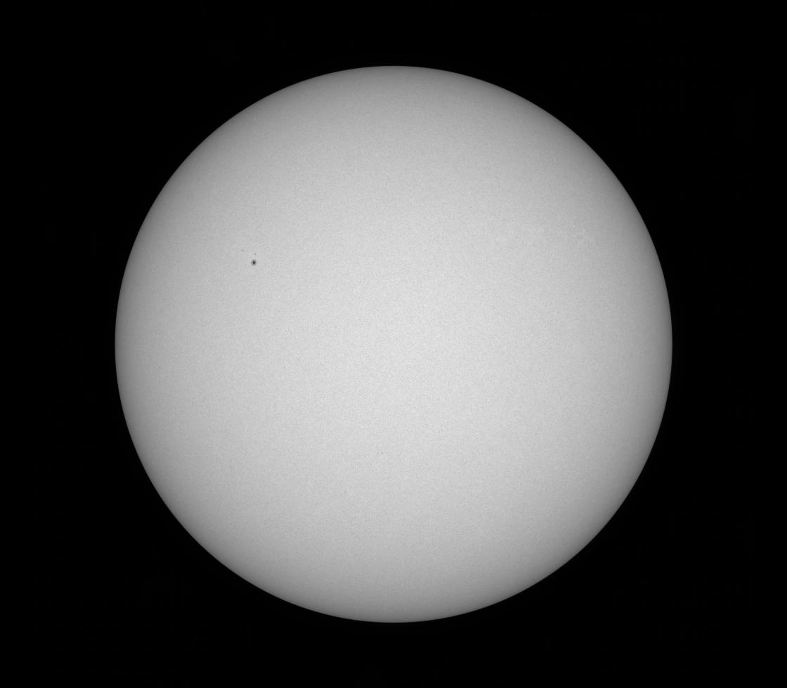 Solar Dynamics Observatory 2020-08-07T04:03:15Z