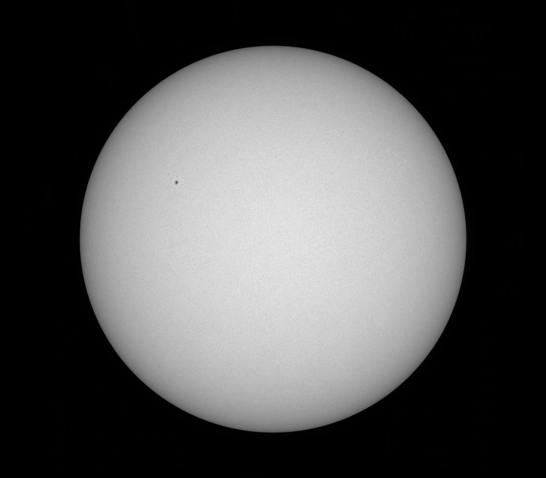 Solar Dynamics Observatory 2020-08-07T04:17:43Z
