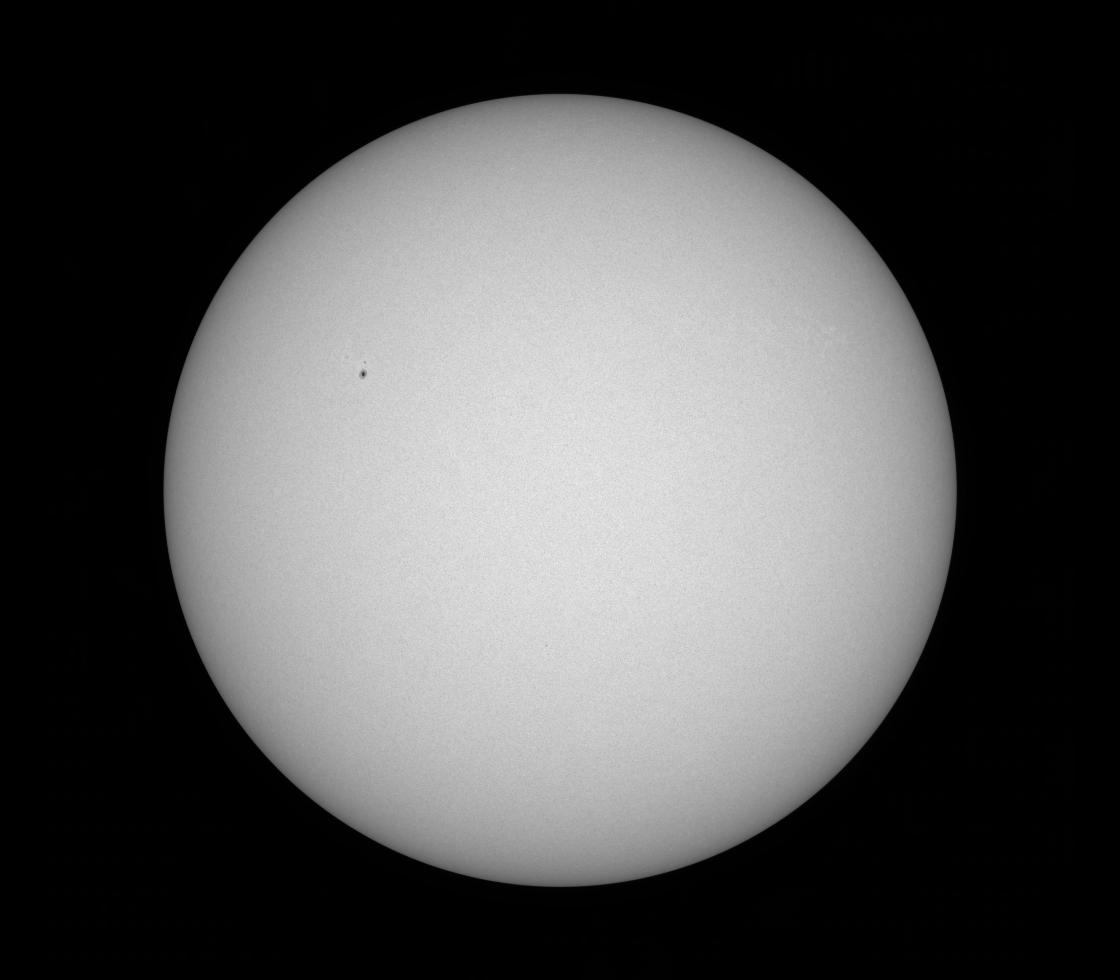 Solar Dynamics Observatory 2020-08-07T04:41:55Z