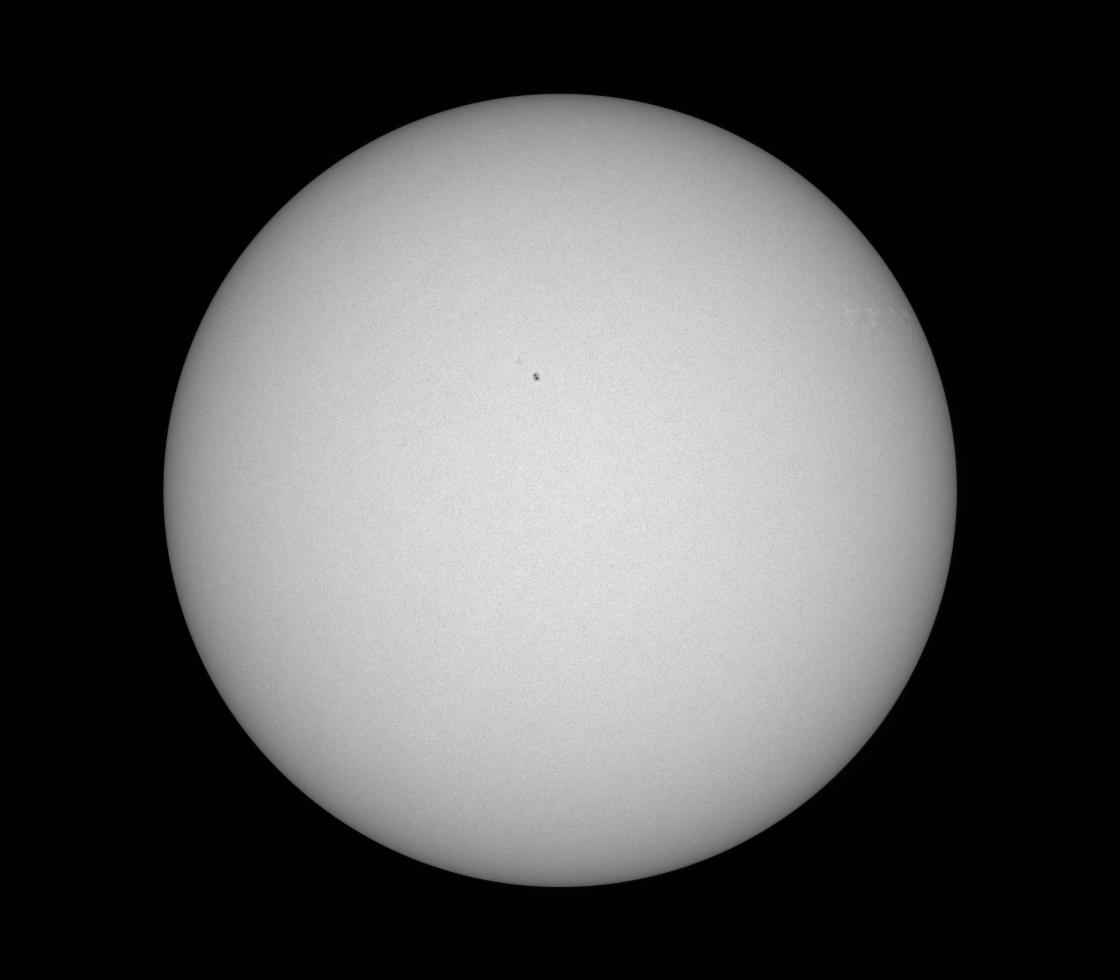 Solar Dynamics Observatory 2020-08-09T10:07:36Z