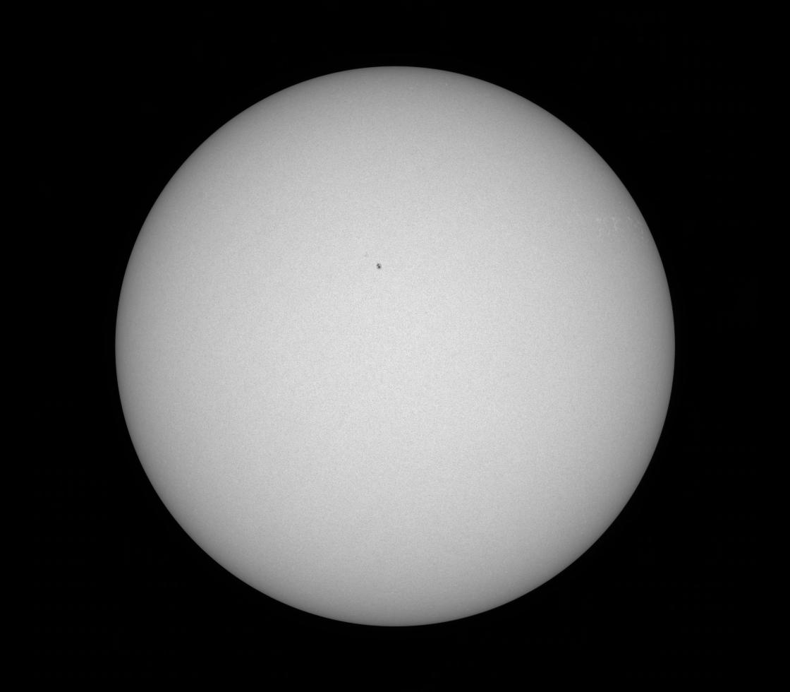 Solar Dynamics Observatory 2020-08-09T10:21:43Z