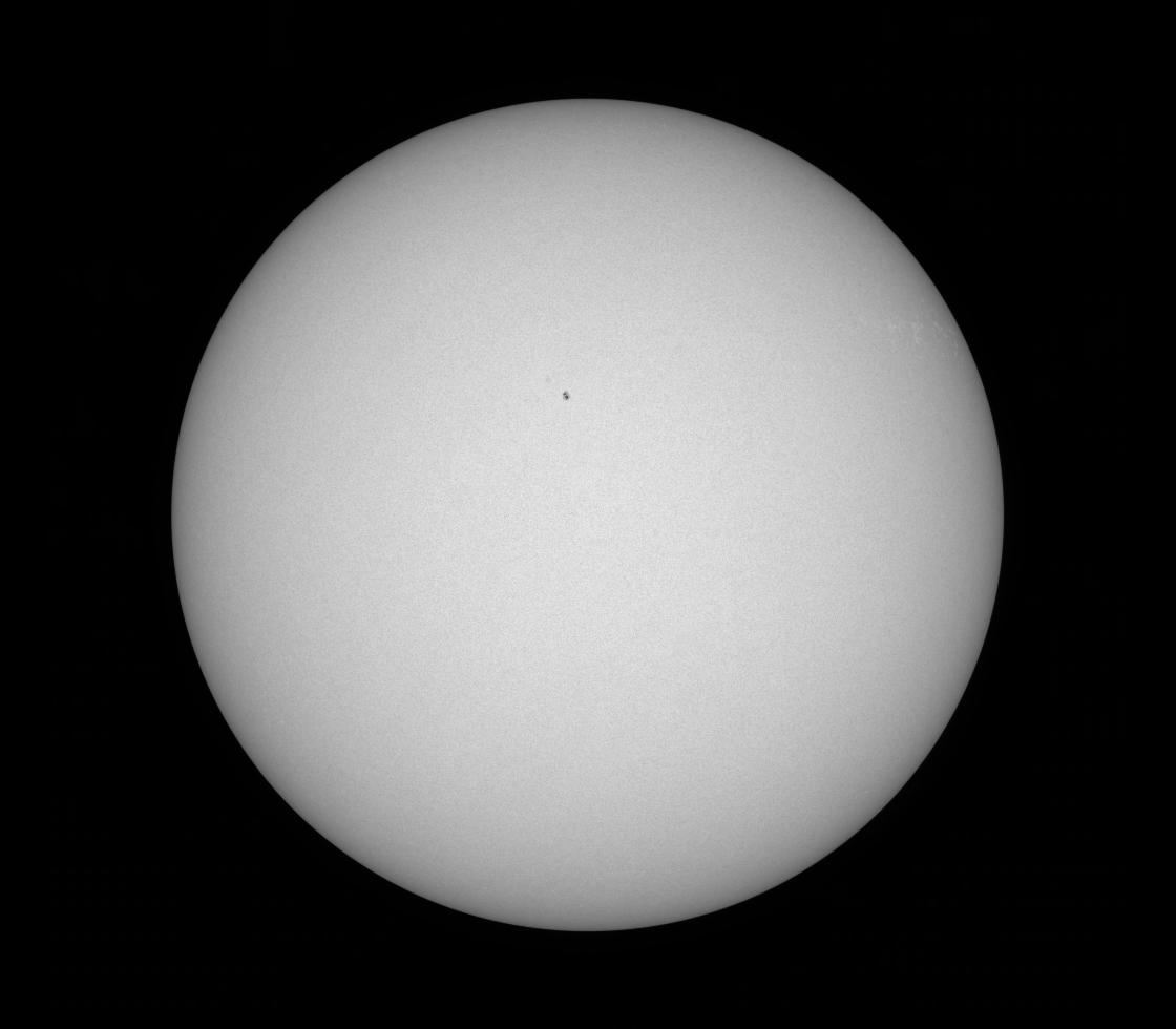 Solar Dynamics Observatory 2020-08-09T11:08:25Z