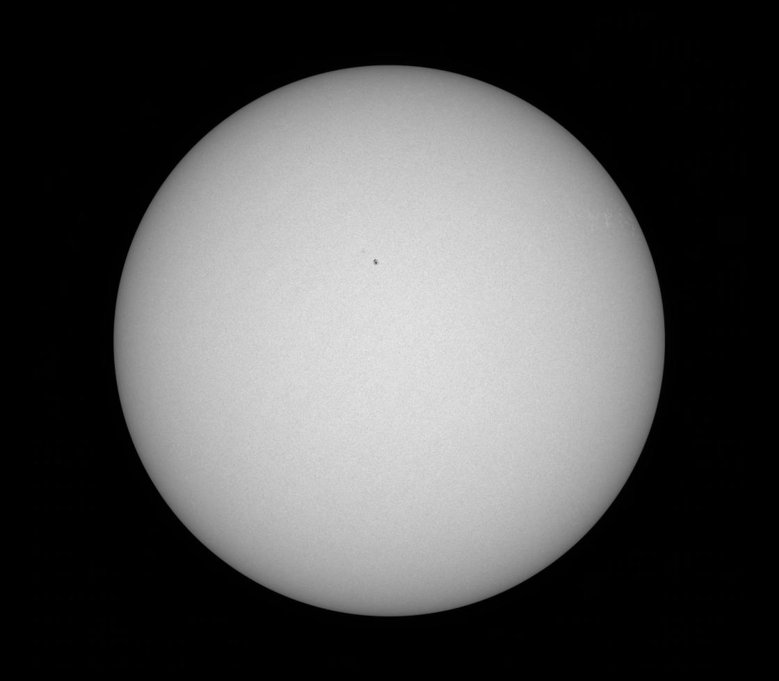 Solar Dynamics Observatory 2020-08-09T11:22:16Z