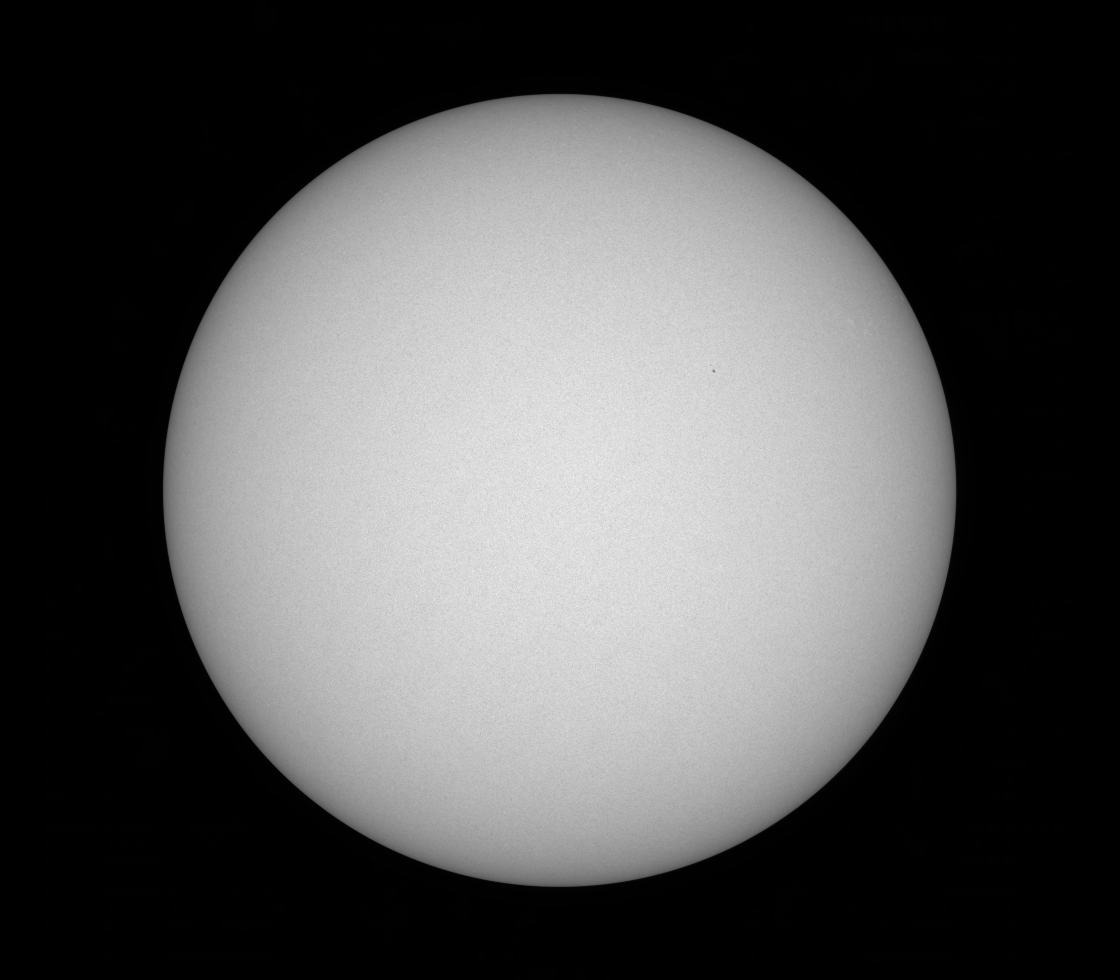 Solar Dynamics Observatory 2020-08-11T15:02:42Z