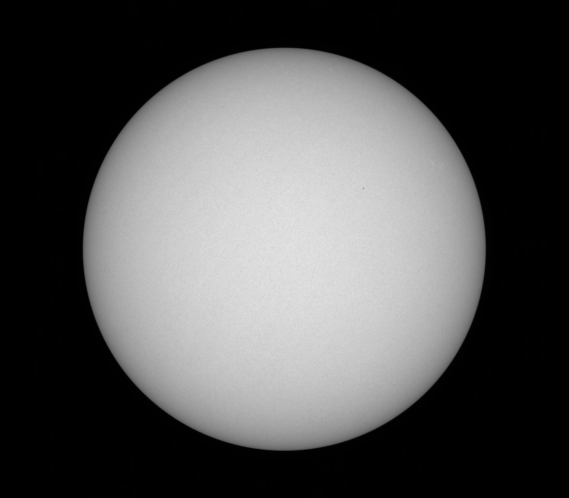 Solar Dynamics Observatory 2020-08-11T15:37:07Z