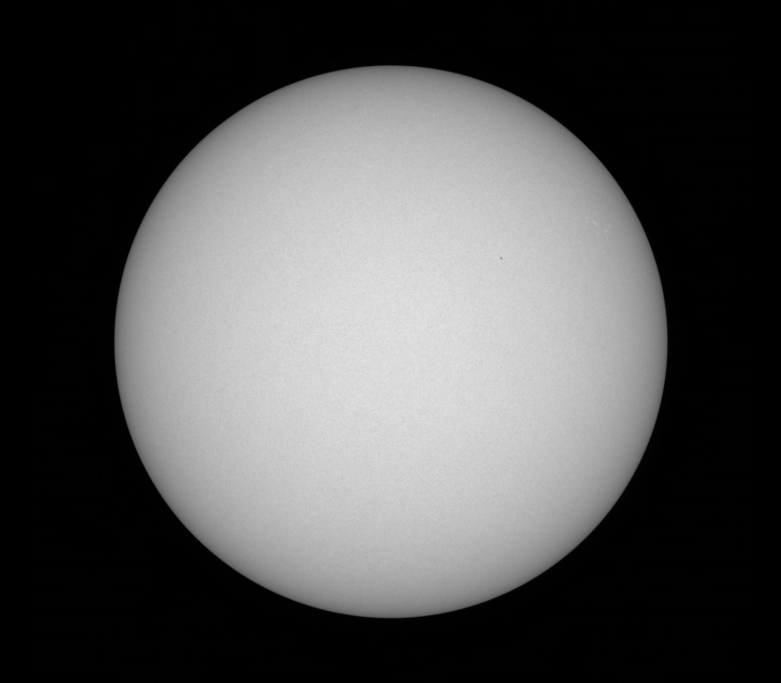Solar Dynamics Observatory 2020-08-11T16:23:55Z