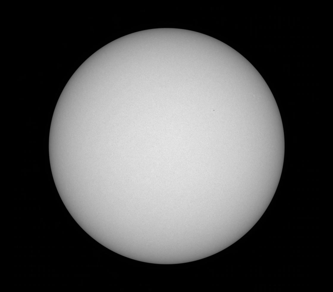 Solar Dynamics Observatory 2020-08-11T16:33:22Z