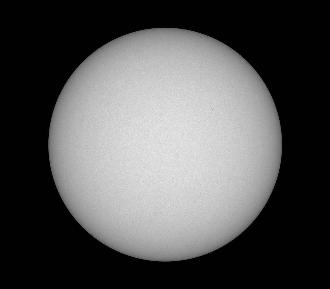 Solar Dynamics Observatory 2020-08-11T16:53:33Z