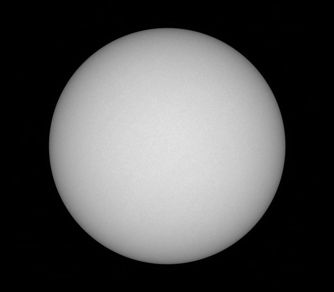 Solar Dynamics Observatory 2020-08-12T14:34:41Z