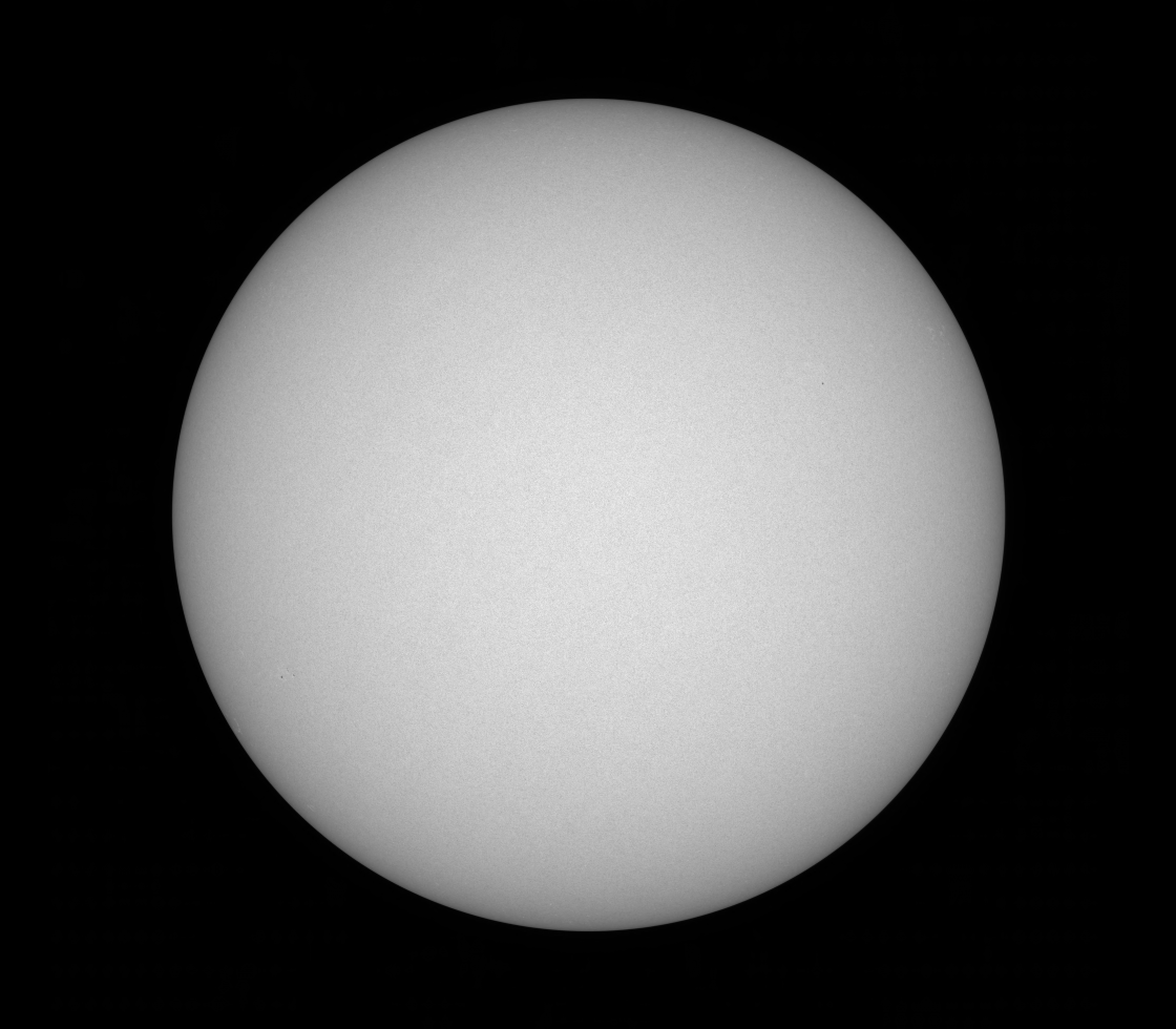 Solar Dynamics Observatory 2020-08-12T14:36:35Z