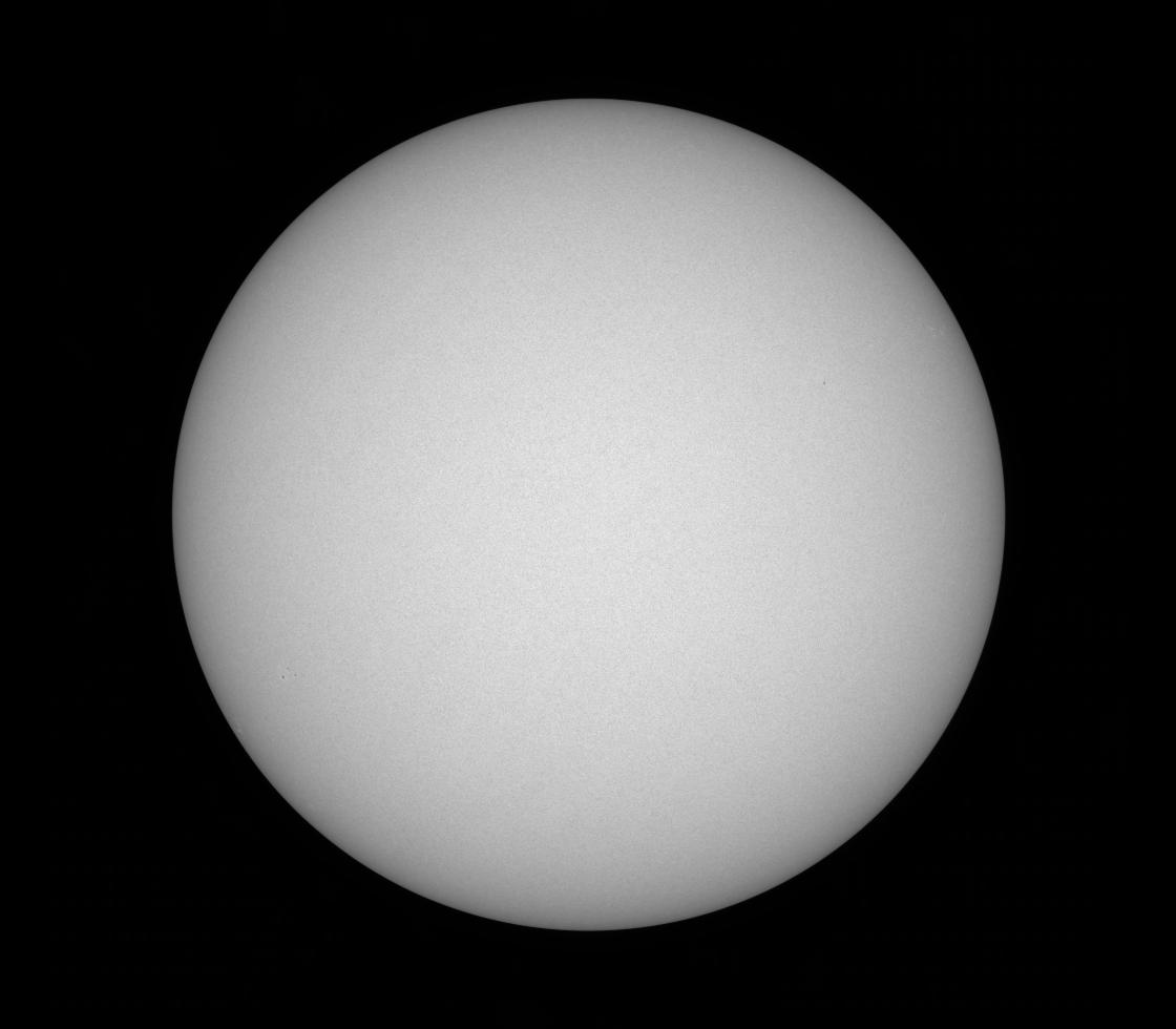 Solar Dynamics Observatory 2020-08-12T15:09:43Z