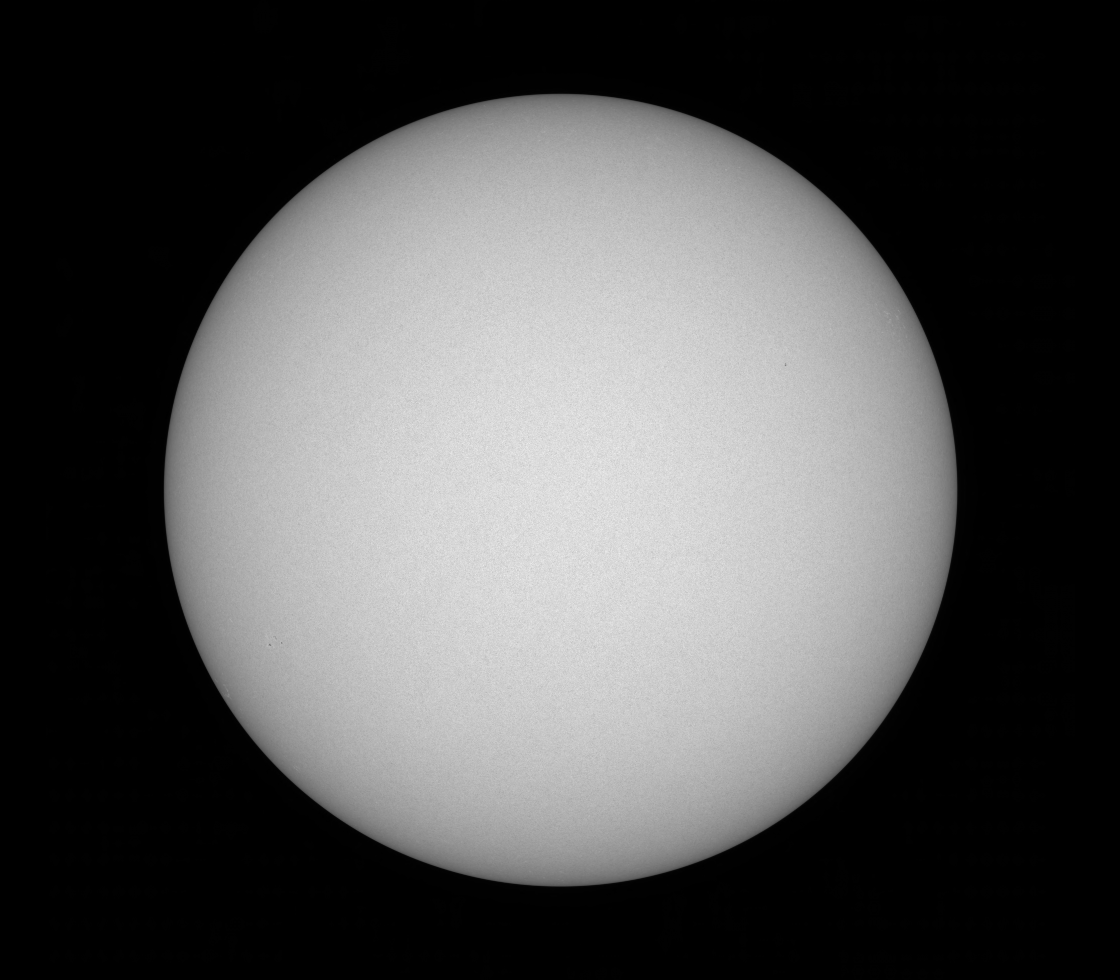 Solar Dynamics Observatory 2020-08-12T15:20:53Z