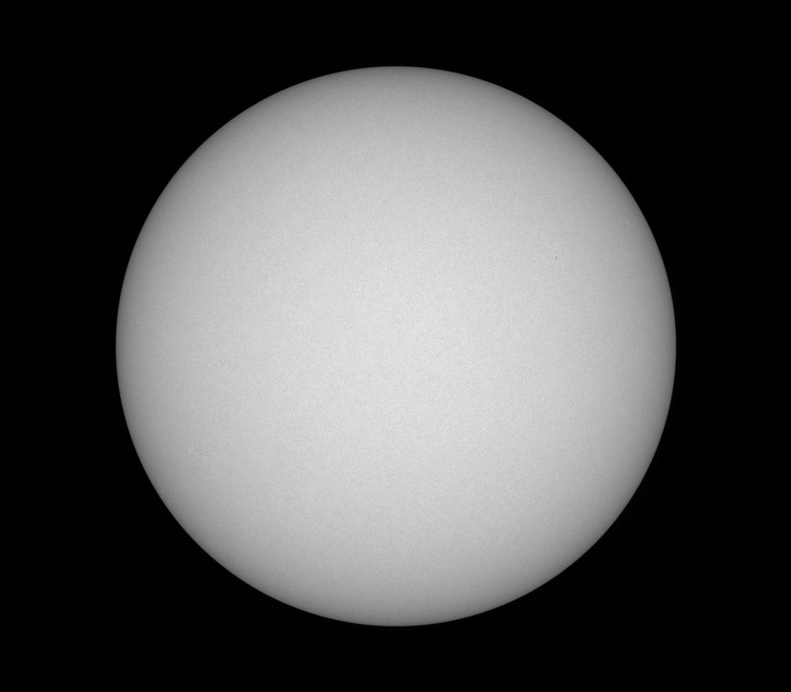 Solar Dynamics Observatory 2020-08-12T16:11:39Z
