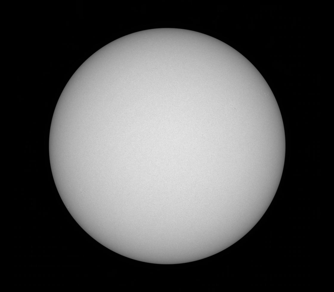 Solar Dynamics Observatory 2020-08-12T16:16:17Z
