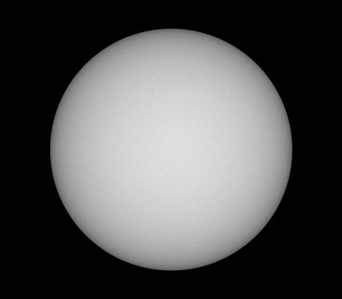 Solar Dynamics Observatory 2020-08-13T00:45:50Z