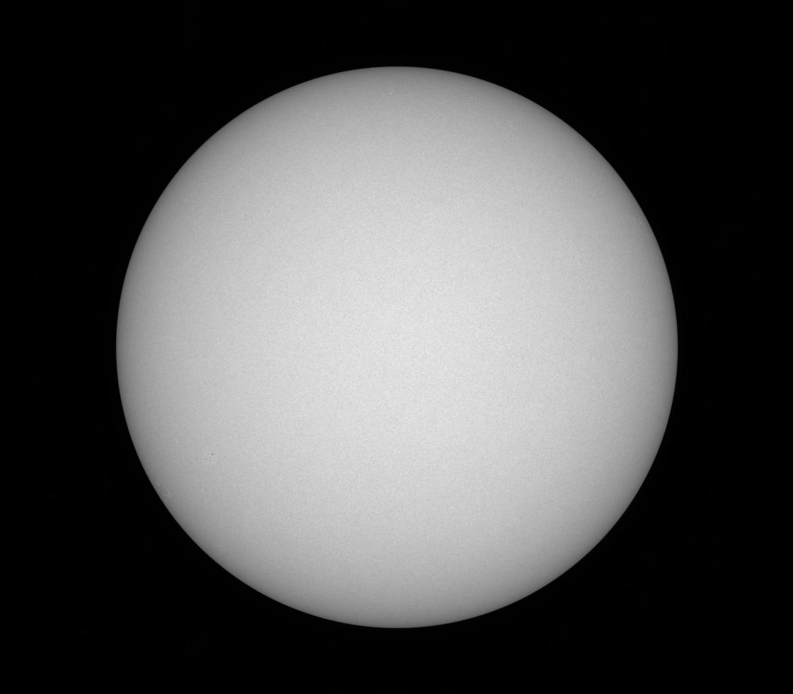 Solar Dynamics Observatory 2020-08-13T00:48:34Z